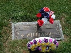 Laura Virginia <i>(Lee)</i> Williams