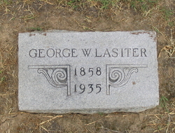 George Washington Lasiter
