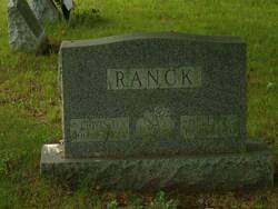 Lewis D. Ranck