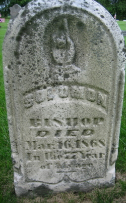 Solomon Bishop