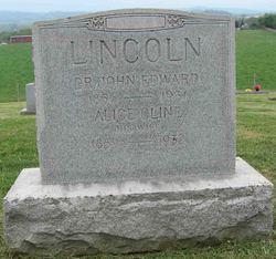 Alice Cline Lincoln