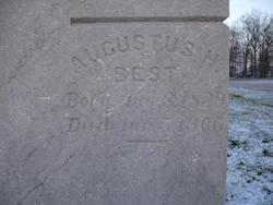 Augustus Henneberger Best
