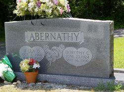 Dorothy C. Abernathy