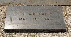 J. B. Abernathy