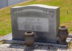 Athey <i>Wilkins</i> Abernathy