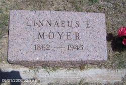 Linnaeus E Moyer