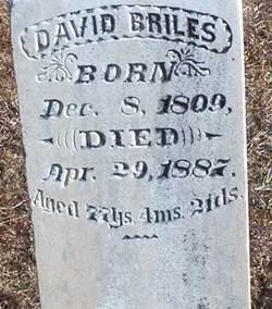 David Briles