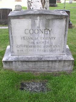 Frank Henry Cooney