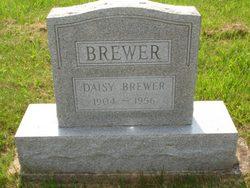Daisy <i>Chesnut</i> Brewer