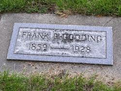 Frank Robert Gooding