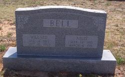 Willard Owen Bell