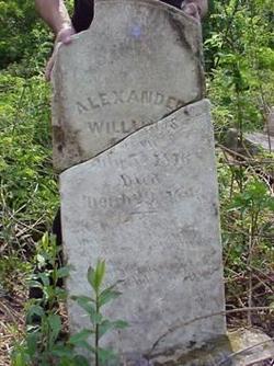 Alexander Williams