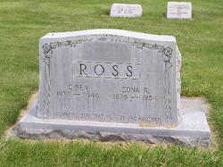 C. Ben Ross