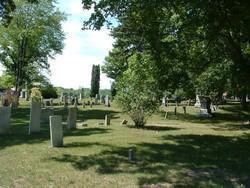 Duplain Cemetery