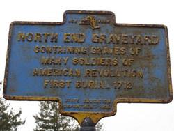 North End Graveyard
