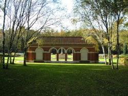 Jonkerbos War Cemetery