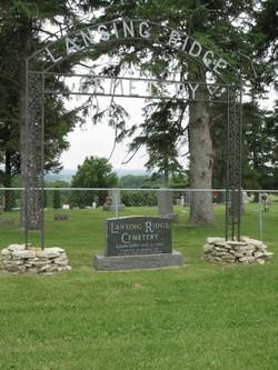 Lansing Ridge Cemetery
