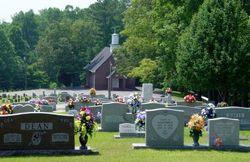 Ball Creek Baptist Church Cemetery