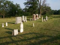 Greenwood-Crum Cemetery