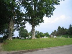 Parker Street Cemetery