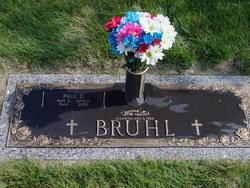 Paul D. Bruhl