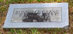 Bonnelle <i>Crane</i> Burt