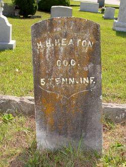 H. H. Heaton
