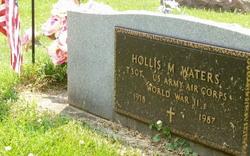 Hollis M. Waters