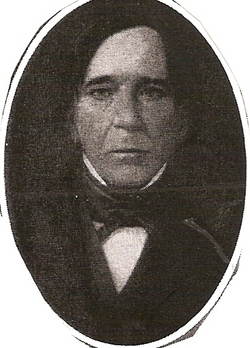 John Bayard Tweedy