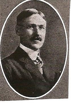 John Bruce McPherson