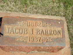 Jacob Joseph Barron