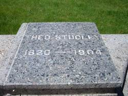 Theodore Studley
