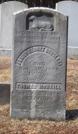 Thomas McNeill Doggart