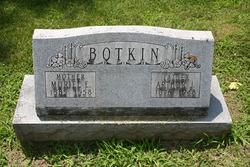 Muriel E. Botkin