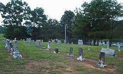 Rainhill Wesleyan Methodist Church Cemetery