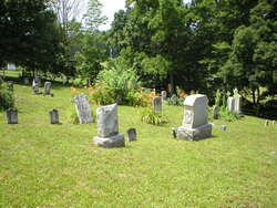 New Paris Community Cemetery