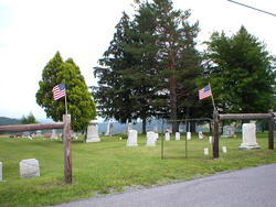 Helixville Cemetery