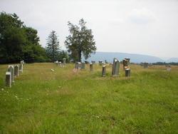 Dry Ridge Lutheran Cemetery