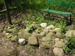 Devenport Family Cemetery