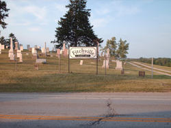 Fitchville Cemetery