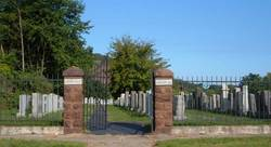 Columbus Lodge Cemetery