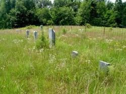Cupp Cemetery