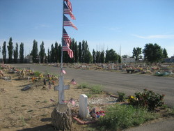 Gallup City Cemetery