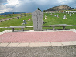 Malad City Cemetery