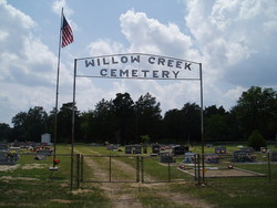 Willow Creek Cemetery