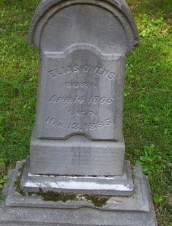 Elias Owens