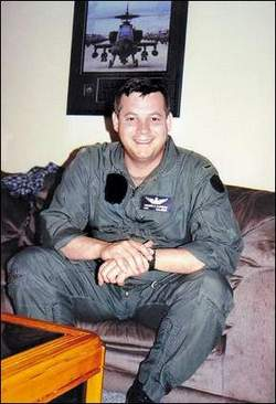 CWO William Timothy Flanigan