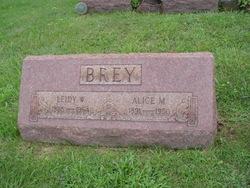 Alice M. Brey