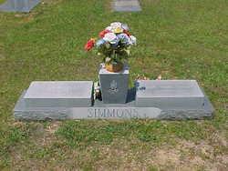Glenn Simmons