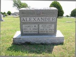 James M. Alexander